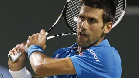 Djokovic has won 11 Grand Slam singles titles