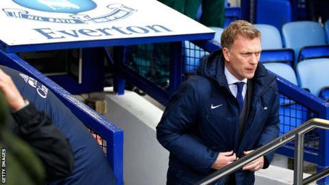 Everton: David Moyes still under consideration to replace Marco Silva