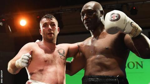 102751899 leemca - McAllister 'done with heavyweight division' after 'crazy' win