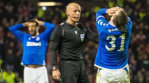 Rangers: Alfredo Morelos has 'had his head turned' - Steven Gerrard