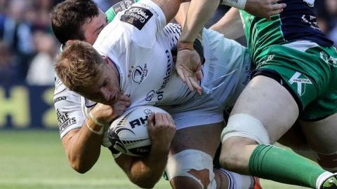 Luke Fitzgerald won 34 caps for Ireland between 2006 and 2016