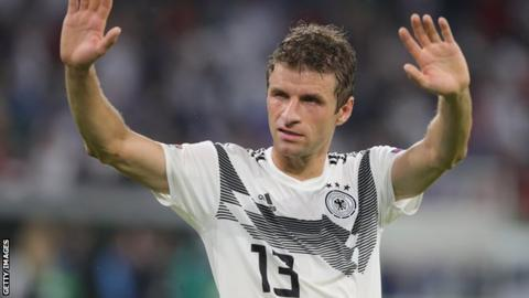 Jogi Low: Muller, Hummels, Boateng Are Done With Germany National Team