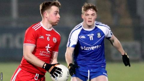 Tyrone have dominated the McKenna Cup in recent years