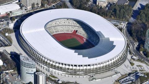 Olympics: IOC member gives timeline on coronavirus decision