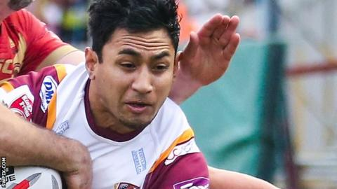 Chris Ulugia