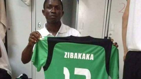 Ntaku Zibakaka