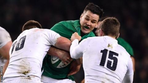 World Rugby to tempt Six Nations into Nations Championship with £5bn carrot