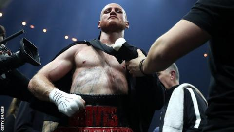 George Groves Hangs up the Gloves at 30