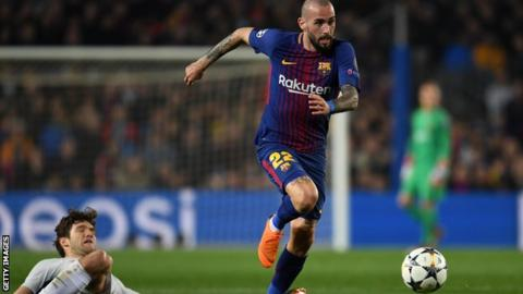 Barcelona reach agreement with Bayern to sign Vidal