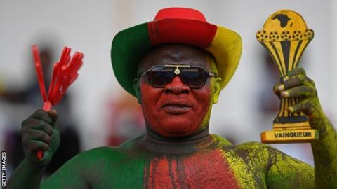 Cameroon, 2017 Afcon winners, will be hosting the tournament in 2019