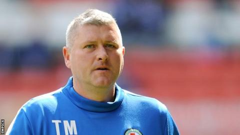 Terry McPhillips
