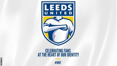 Leeds badge