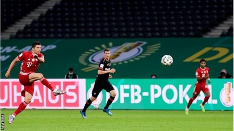 Kai Havertz closes in on Premier League move