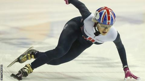 Great Britain's Winter Olympics team challenged to secure at least five medals