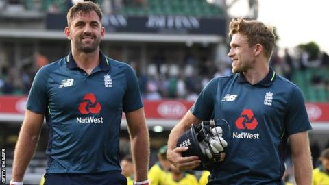 England beat Australia by 38 runs to lead ODI series 2-0