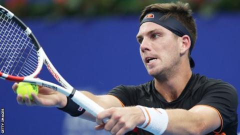 Pouille, Kyrgios upset at Zhuhai Championships — ATP roundup