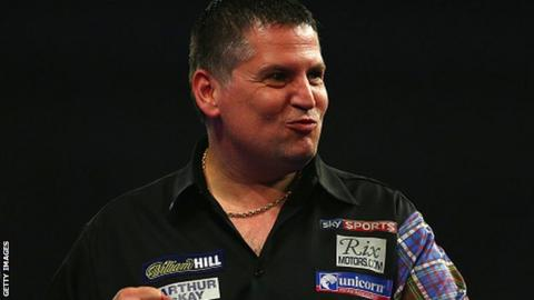 Anderson defeated Adrian Lewis to capture a second successive world title