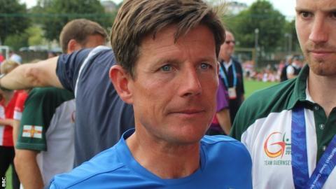Steve Sharman