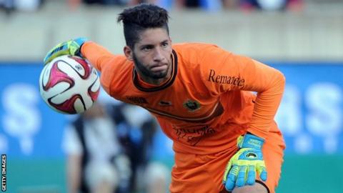 Hassen Mouez drops France for Tunisia
