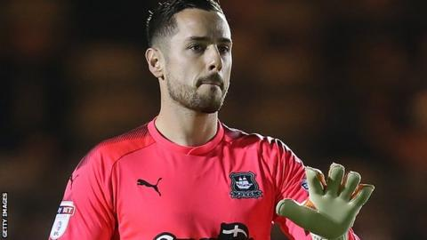 Remi Matthews returns for a second emergency loan with Plymouth