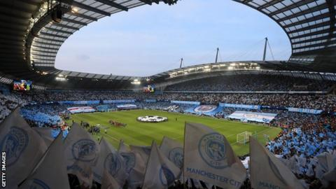 Man City Avoid Transfer Ban Despite Admitting Breach Of FIFA Regulations