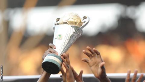 African Confederation Cup
