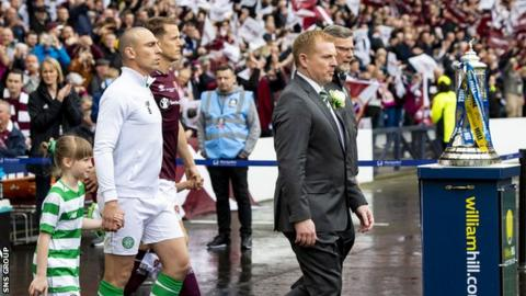 A run to the Scottish Cup final helped boost Hearts' revenues