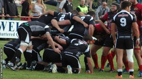 Launceston RFC
