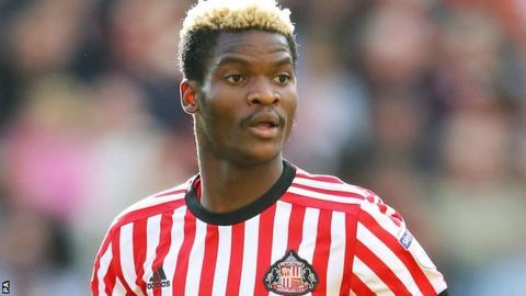 Former Sunderland midfielder Didier Ndong