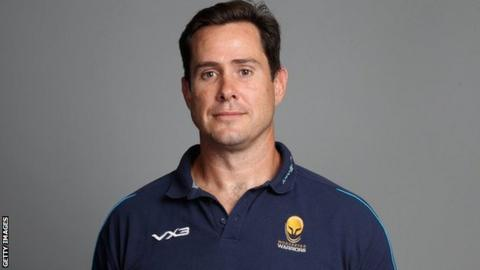 Rory was director of rugby at South African side Cheetahs before signing for Warriors in February 2018