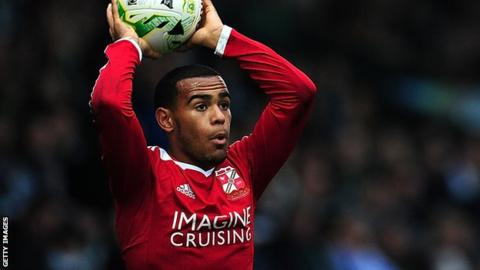 Norwich midfielder Louis Thompson spent last season on loan at former club Swindon