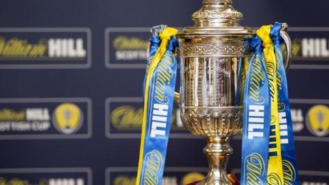 scottish cup draw - photo #10