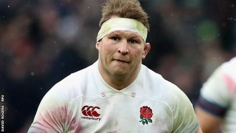 Dylan Hartley says he is confident that he will play rugby until he is 50