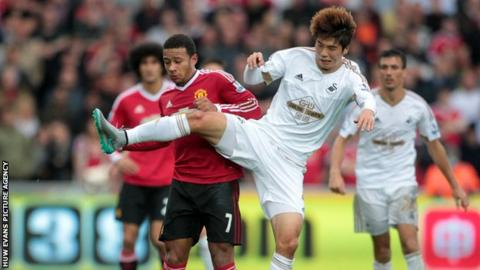 Ki Sung-Yueng's 58th-minute arrival off the bench changed Swansea's shape and fortune