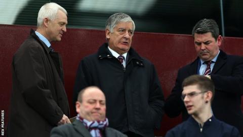 Brian Little at Aston Villa