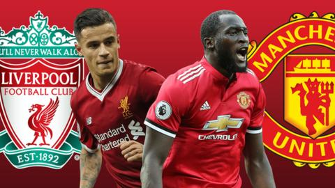 Pick your combined Liverpool-Manchester United XI?