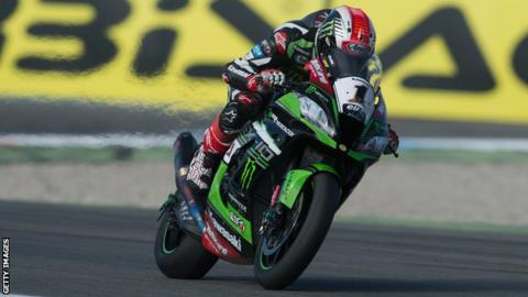Sunday's race in Assen was the 200th of Rea's World Superbikes career