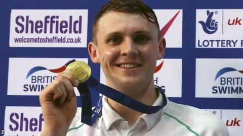 Ross Murdoch wins British title