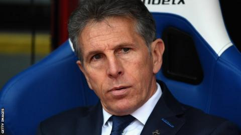 Claude Puel has been sacked by Southampton and Leicester
