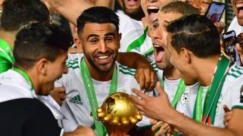 Africa Cup of Nations Moved to January Over Climate Concerns