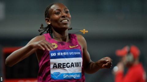Abeba Aregawi