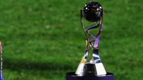 South Africa End Their U 20 World Cup Campaign With A Draw Bbc Sport