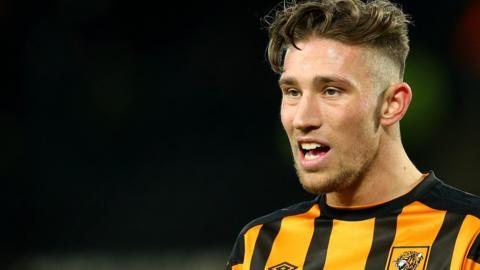 Hull City - Football - BBC Sport