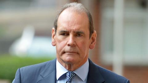Sir Norman Bettison at Preston Crown Court