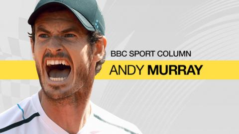 Andy Murray's return is in the nick of time