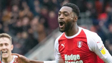 Nigeria's Semi Ajayi joins West Brom from Rotherham United