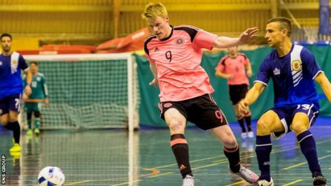 Scotland recently won a home double-header against Gibraltar