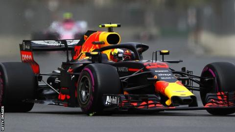 Honda confirms talks with Red Bull