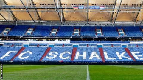 Schalke and Gelsenkirchen police looking into sexual assault