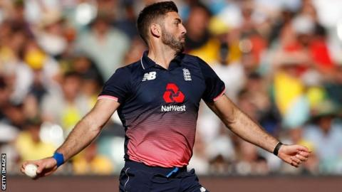England pacer Liam Plunkett to miss rest of New Zealand Tour